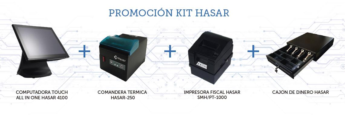 Kit Hasar